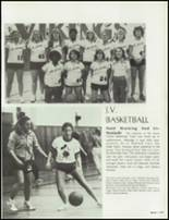 1982 La Jolla High School Yearbook Page 232 & 233