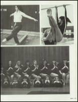 1982 La Jolla High School Yearbook Page 234 & 235