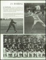 1982 La Jolla High School Yearbook Page 238 & 239
