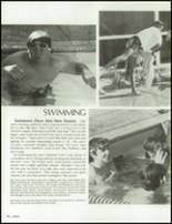 1982 La Jolla High School Yearbook Page 240 & 241