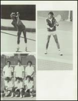 1982 La Jolla High School Yearbook Page 242 & 243