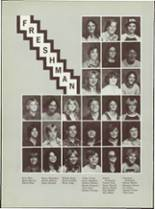1980 Bradshaw Mountain High School Yearbook Page 24 & 25