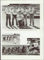 1980 Bradshaw Mountain High School Yearbook Page 28 & 29