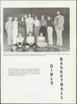 1980 Bradshaw Mountain High School Yearbook Page 34 & 35