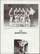 1980 Bradshaw Mountain High School Yearbook Page 36 & 37