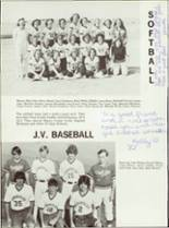 1980 Bradshaw Mountain High School Yearbook Page 42 & 43