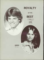 1980 Bradshaw Mountain High School Yearbook Page 44 & 45