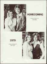 1980 Bradshaw Mountain High School Yearbook Page 46 & 47