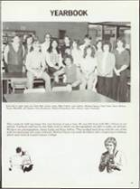1980 Bradshaw Mountain High School Yearbook Page 50 & 51