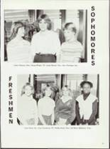 1980 Bradshaw Mountain High School Yearbook Page 54 & 55
