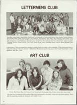 1980 Bradshaw Mountain High School Yearbook Page 60 & 61