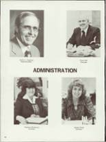 1980 Bradshaw Mountain High School Yearbook Page 72 & 73
