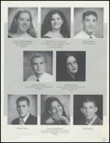 1998 Stillwater High School Yearbook Page 18 & 19