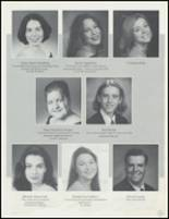 1998 Stillwater High School Yearbook Page 20 & 21