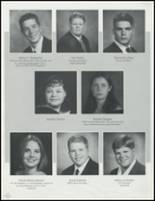 1998 Stillwater High School Yearbook Page 22 & 23