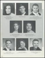 1998 Stillwater High School Yearbook Page 24 & 25