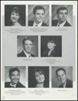1998 Stillwater High School Yearbook Page 26 & 27