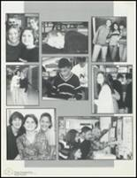 1998 Stillwater High School Yearbook Page 28 & 29