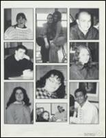 1998 Stillwater High School Yearbook Page 34 & 35