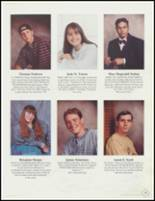 1998 Stillwater High School Yearbook Page 38 & 39