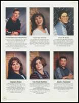 1998 Stillwater High School Yearbook Page 40 & 41