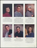 1998 Stillwater High School Yearbook Page 44 & 45