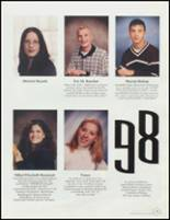 1998 Stillwater High School Yearbook Page 48 & 49