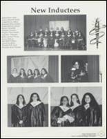 1998 Stillwater High School Yearbook Page 54 & 55