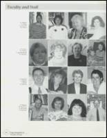 1998 Stillwater High School Yearbook Page 88 & 89