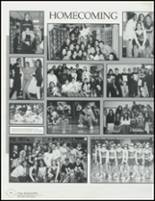 1998 Stillwater High School Yearbook Page 100 & 101