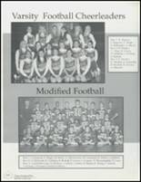 1998 Stillwater High School Yearbook Page 104 & 105