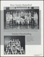 1998 Stillwater High School Yearbook Page 110 & 111