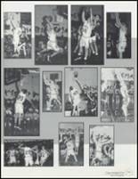 1998 Stillwater High School Yearbook Page 112 & 113