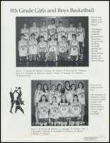 1998 Stillwater High School Yearbook Page 114 & 115