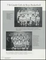 1998 Stillwater High School Yearbook Page 116 & 117