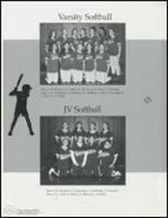 1998 Stillwater High School Yearbook Page 118 & 119
