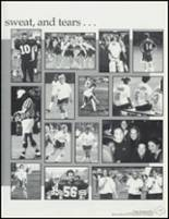 1998 Stillwater High School Yearbook Page 122 & 123