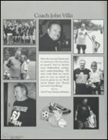 1998 Stillwater High School Yearbook Page 124 & 125