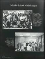 1998 Stillwater High School Yearbook Page 128 & 129