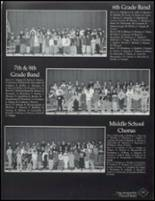 1998 Stillwater High School Yearbook Page 132 & 133