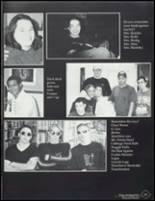 1998 Stillwater High School Yearbook Page 138 & 139