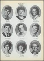 1989 Granite High School Yearbook Page 10 & 11