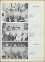 1989 Granite High School Yearbook Page 12 & 13