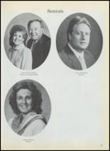 1989 Granite High School Yearbook Page 22 & 23