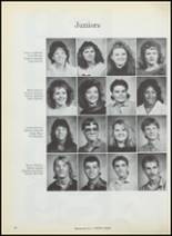1989 Granite High School Yearbook Page 30 & 31