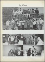 1989 Granite High School Yearbook Page 32 & 33
