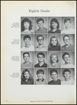 1989 Granite High School Yearbook Page 40 & 41