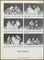 1989 Granite High School Yearbook Page 44 & 45