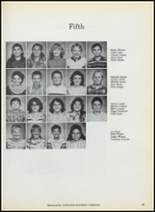 1989 Granite High School Yearbook Page 46 & 47