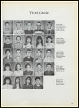 1989 Granite High School Yearbook Page 48 & 49